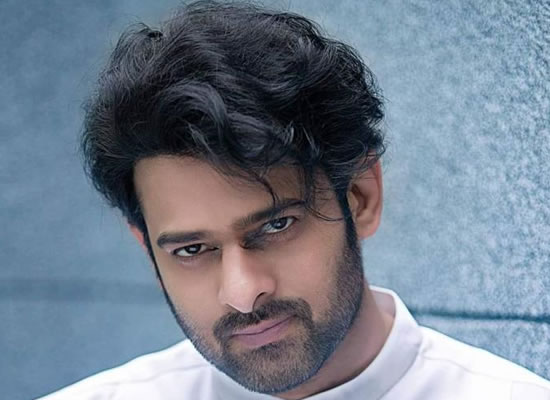 You can't always make Baahubali, says Saaho star Prabhas!