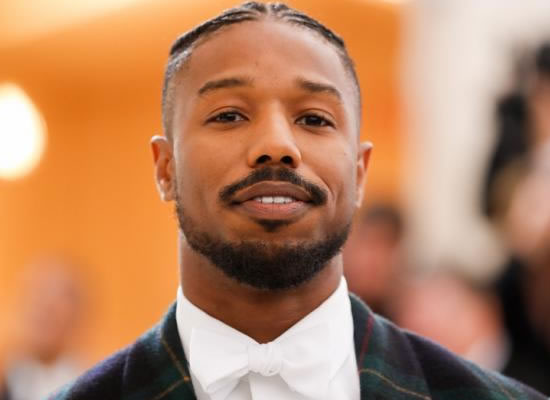 Michael B Jordan to star in a movie on Methuselah!