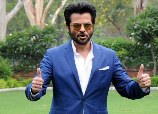 Anil Kapoor to put on weight to essay Shah Jahan in Karan Johar's next Takht?