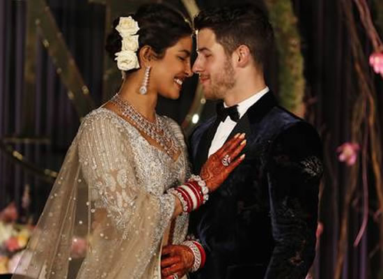 Nick Jonas opens up about his marriage with Priyanka Chopra!