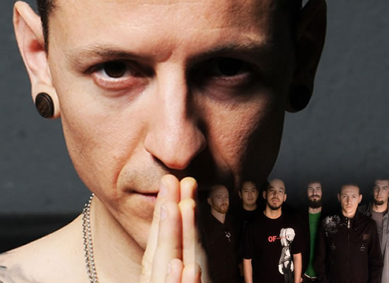 Linkin Park dedicates AMA win to Chester Bennington!