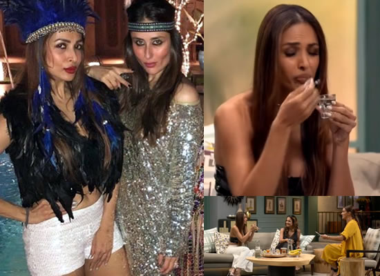 Malaika Arora's lovely advice for Kareena!