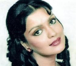 Zeenat Aman