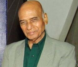 Mohammed Zahur Khayyam
