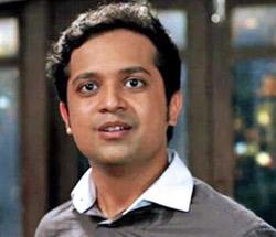 Anand Tiwari