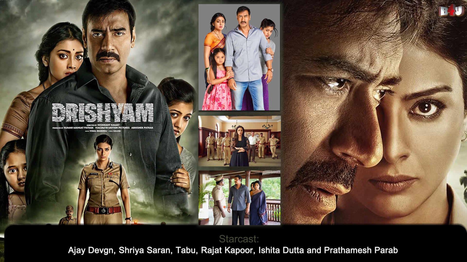 Drishyam 2015 Dvd The New Worst Witch Episode 1