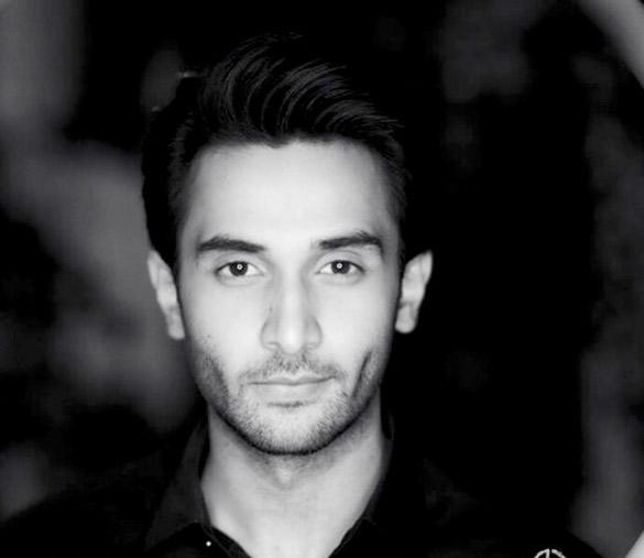 Rohan Mehra In Film Baazaar