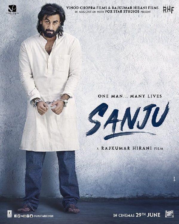 Film Sanju