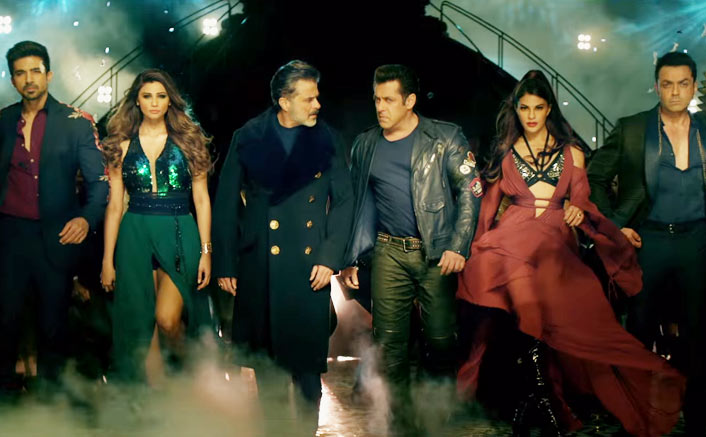 Race 3 Movie Still 4