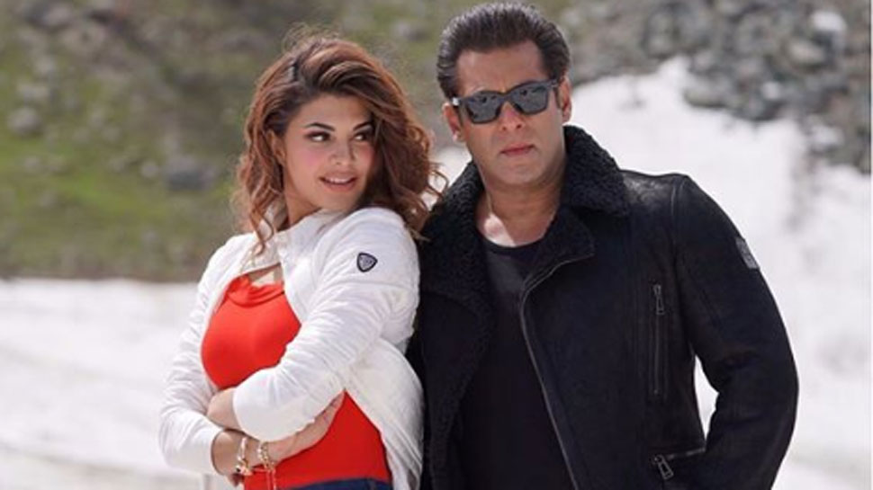 Race 3 Movie Still 1