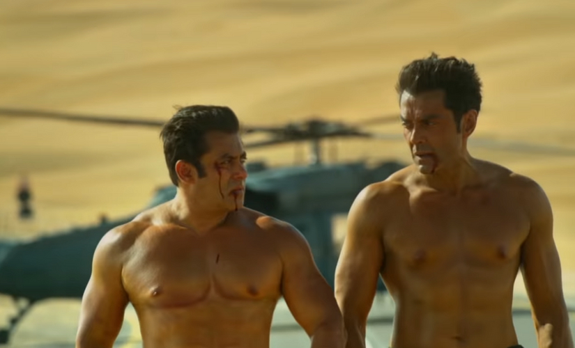 Race 3 Movie Still 3