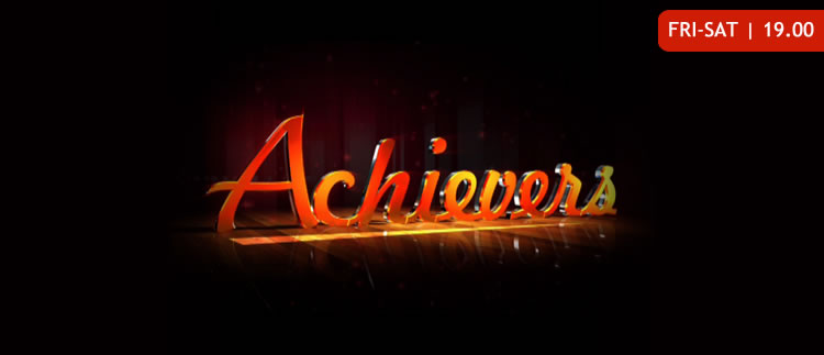 Achievers - The Journey With Success