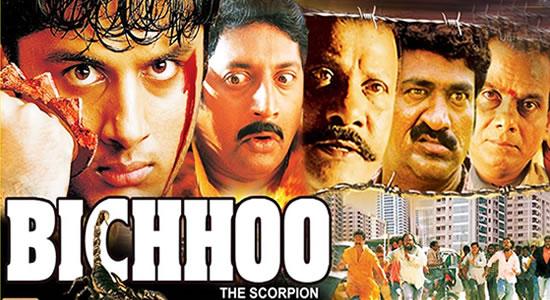 Bichhoo: The Scorpion (Dil)