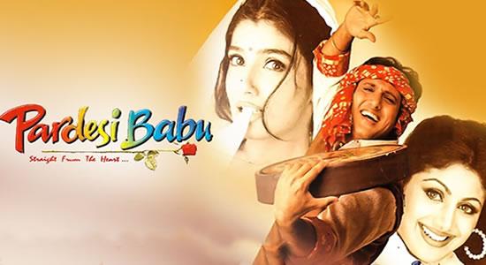 Pardesi Babu