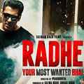 Radhe-Your Most Wanted Bhai