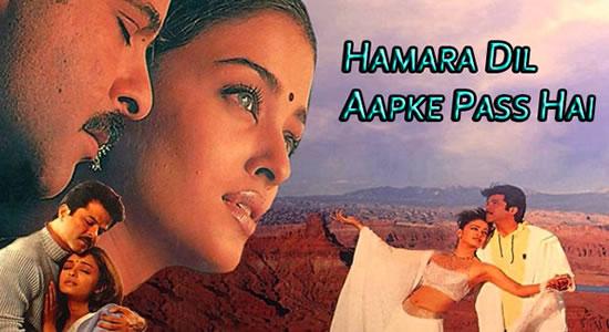 Hamara Dil Aapke Paas Hai