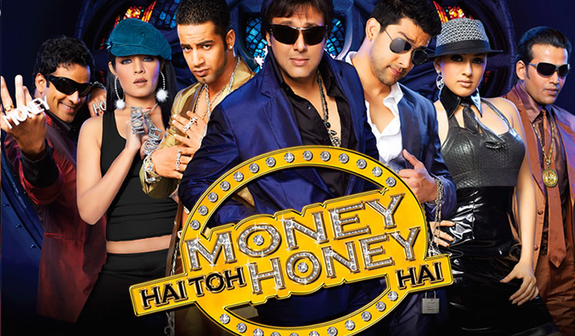 Money Hai Toh Honey Hai