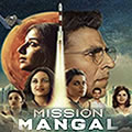 Mission Mangal