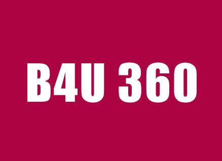 B4U 360