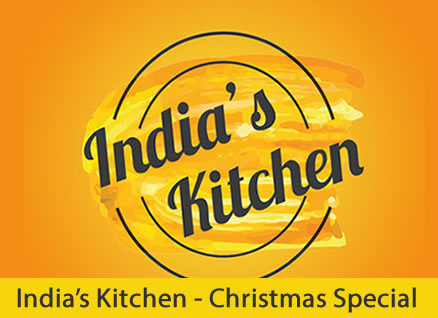 Indias Kitchen - Christmas Special