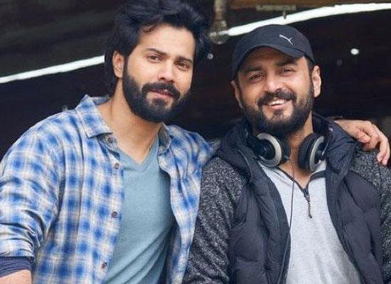 Varun Dhawan to recommence shooting for Bhediya in Mumbai!