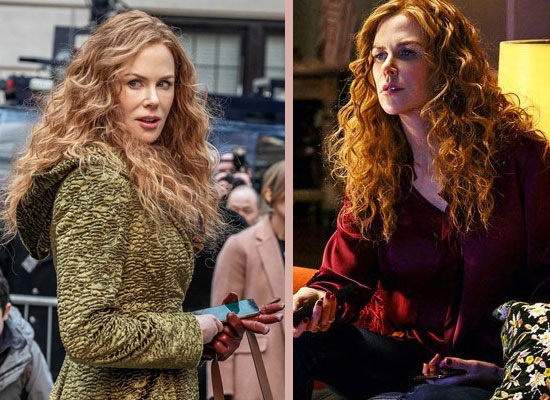 Nicole Kidman opens up about her experience shooting The Undoing!