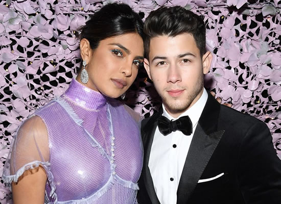 Priyanka Chopra Jonas opens up on her age gap with Nick Jonas!