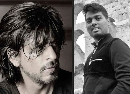 SRK to play double role in Atlee's next?
