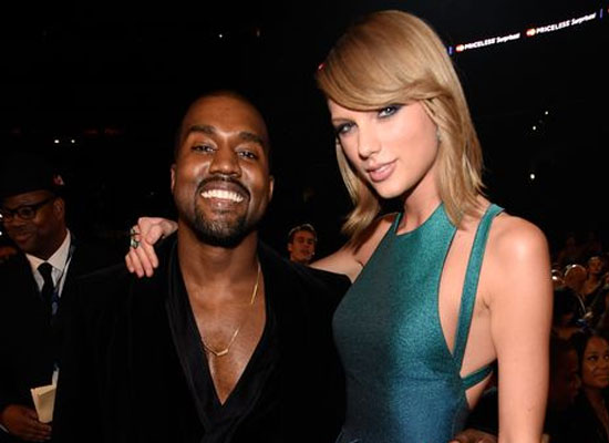 Taylor Swift opens up on Kanye West phone call controversy!