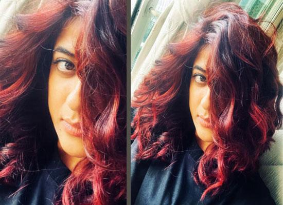 Tahira Khurrana to share her new look on social media!