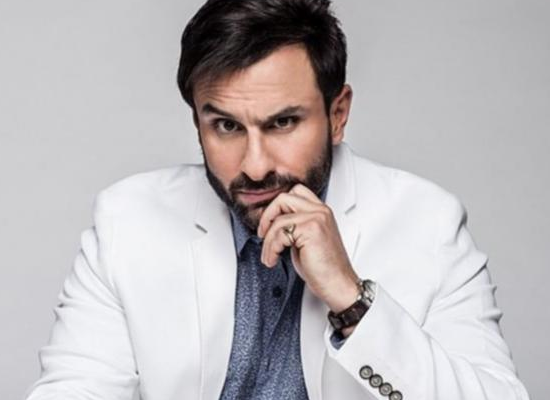 Saif Ali Khan opens up on nepotism in Bollywood!
