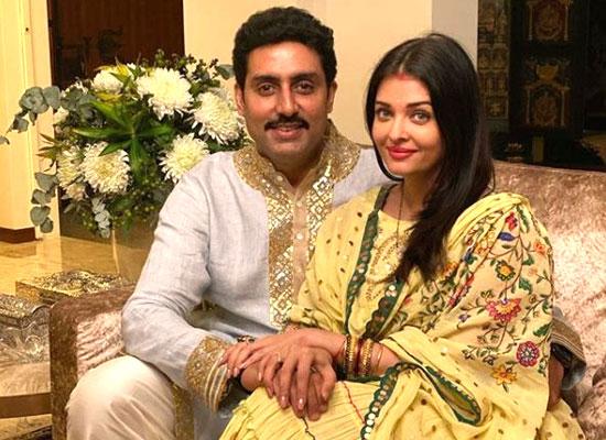 Aishwarya Rai recalls her first reaction on being addressed as Mrs Bachchan post wedding!
