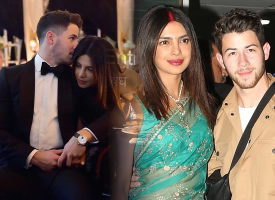 Priyanka Chopra opens up about modern day long distance relationship with Nick!