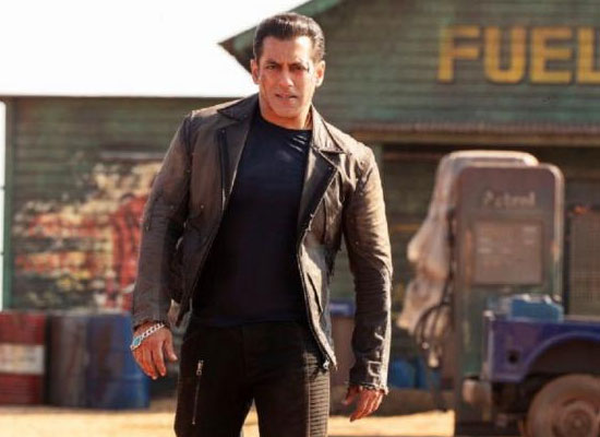 I am the same old Salman, right from Maine Pyaar Kiya days, says Salman Khan!