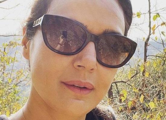 Preity Zinta's comeback on social media after her digital detox!