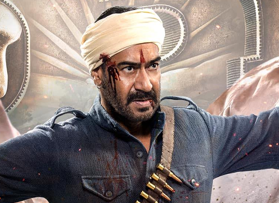 Ajay Devgn to direct his next mega dream project of over 400Cr budget?