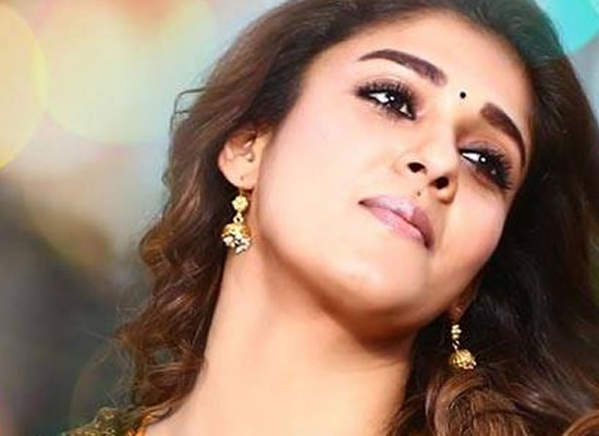 Nayanthara opens up on her no promotion policy!
