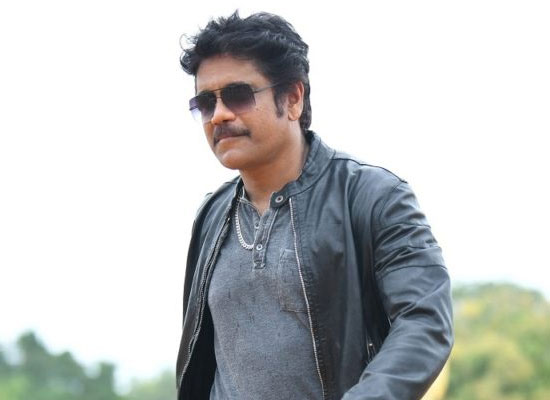 Nagarjuna Akkineni to essay a Chief Minister's role in his next Yatra 2?