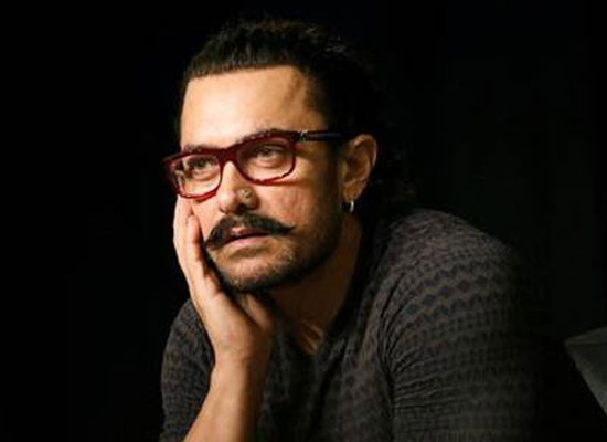 Aamir Khan's staff tests positive for COVID 19!