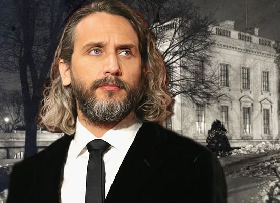 Director Fede Alvarez to make White House horror movie!