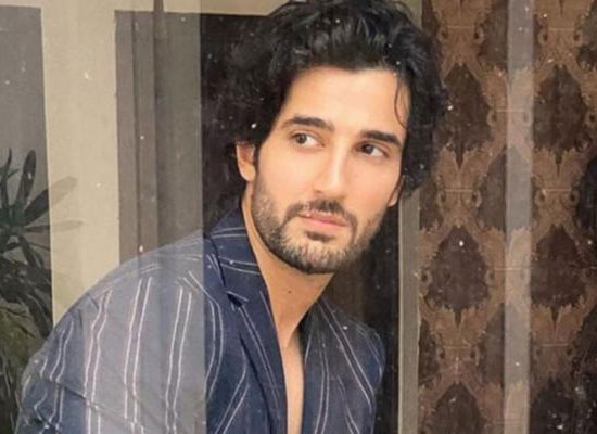 Nepotism word does not resonate with me, says SOTY 2's star Aditya Seal!