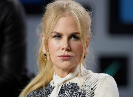 Nicole Kidman talks about impact of traumatic scenes on artistes!