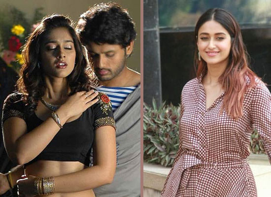 Ileana D'Cruz's No for the Telugu remake of Andhadhun starring Nithiin?