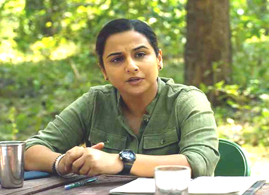 Vidya Balan opens up about impact of various roles on her life!