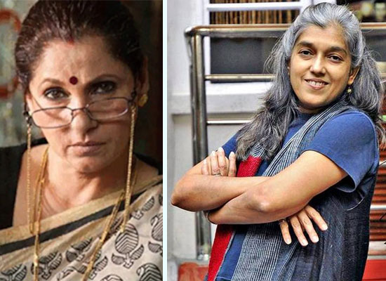 Ratna Pathak Shah to replace Dimple Kapadia in Hum Do Humare Do!