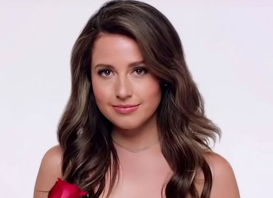 Katie Thurston opens up on leading The Bachelorette!
