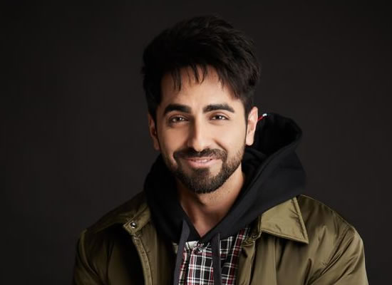 AYUSHMANN'S BIG INVESTMENT!