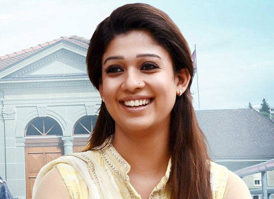 Nayanthara to sign two Tamil projects after Annaatthe?
