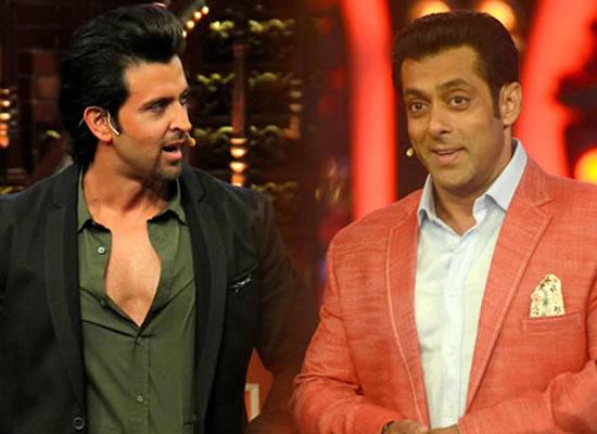 Hrithik Roshan to replace Salman Khan in Alia Bhatt starrer Inshallah?