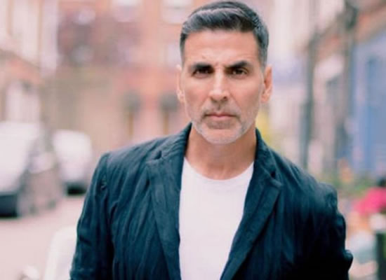 Akshay Kumar's three film deal with YRF?